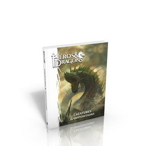 Héros & Dragons: Créatures et Oppositions Poche