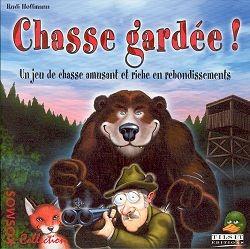 Chasse Gardée !
