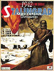 Stalingrad : Opération Uranus