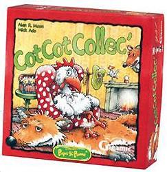 Cot Cot Collec'