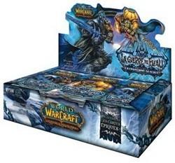 World of Warcraft JCC : la Couronne de Glace