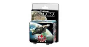 Star Wars: Armada : Escadrons de Chasseurs Rebelles II