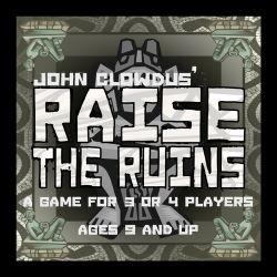Raise The Ruins
