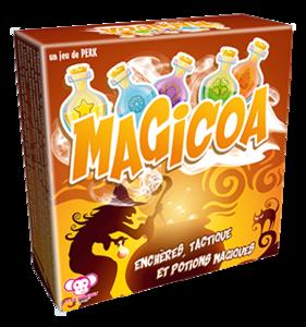 Magicoa