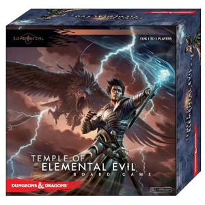 Temple of Elemental Evil