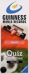 Guinness Quiz Sport