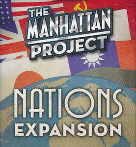 "The Manhattan Project - Extension ""Nations Expansion"""