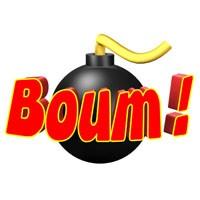 Boum !