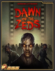 Dawn of the Zeds - 3rd Edition