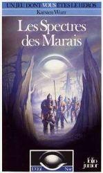L'Œil Noir - Les Spectres des Marais