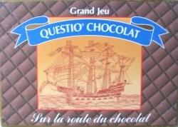 Questio chocolat