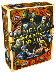Dead Man's Draw (2ème édtition EN)