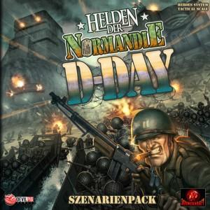 D-DAY Szenarienpack