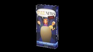 FAKE NEWS LIVE