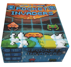 Pocket Invaders