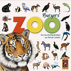 Burger's Zoo