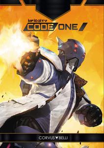 Infinity CodeOne