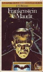Frankenstein le Maudit