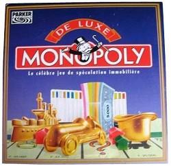 Monopoly de Luxe