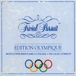 Trivial Pursuit : Édition Olympique
