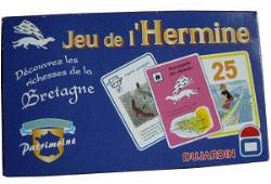 Jeu de l'Hermine