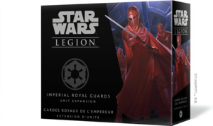 Star Wars : Légion - Garde Royal