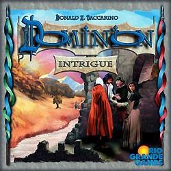 Dominion : Intrigue