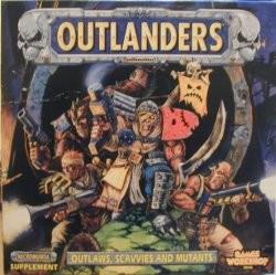 Necromunda : Outlanders