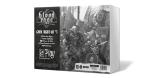 Blood Rage: Game Night Kit #1