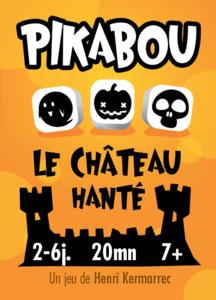 Pikabou - le Château Hanté