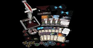 Star Wars - X-Wing : Bombardier de la Résistance