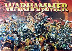 Warhammer (5e Edition)