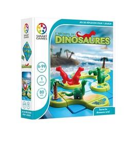 L'Archipel des Dinosaure