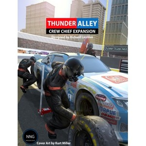 Thunder Alley Crew Chief Expansion
