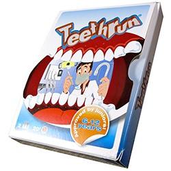 TeethRun