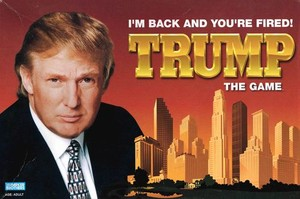 Trump: The Game
