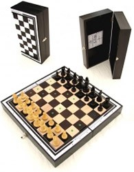 Chess No Yes !