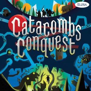 La Conquête des Catacombes