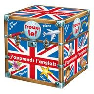 Trouve-le ! J'apprends l'anglais