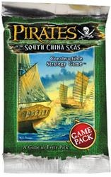 Pirates of the South China Seas