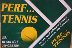 Perf...Tennis