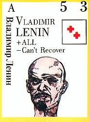 Kremlin : Revolution