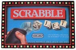 Scrabble Jet