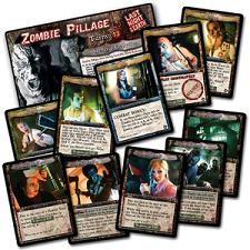 Last Night On Earth : Zombie Pillage