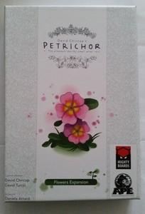 Petrichor : Flowers