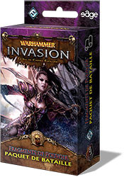 Warhammer - Invasion : Fragments de Pouvoir