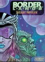 Twilight Imperium : Border Lands