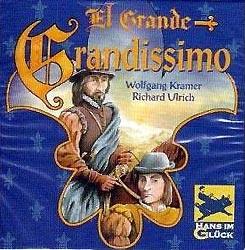 El Grande : Grandissimo