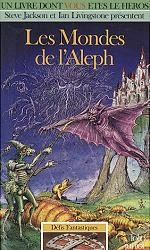 Les Mondes de l'Aleph