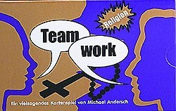 Team Work Religion